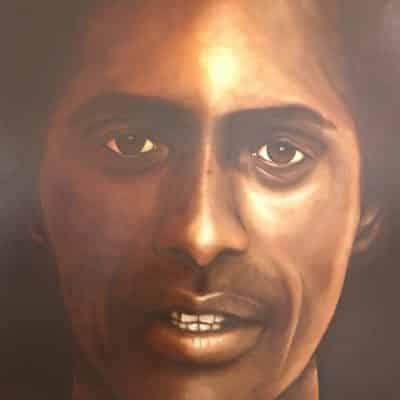 Taure portret